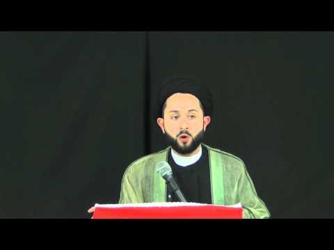 The fight over God - Sayed Jawad Qazwini - 5 Muharram 1436