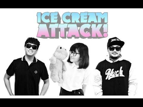Ice Cream Attack - Tunjukan Pada Dunia (Lirik Video)