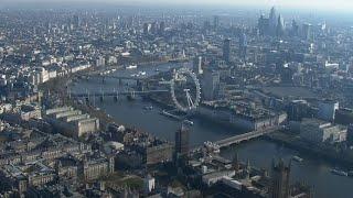 video: The inside story of Boris Johnson's path to putting UK in coronavirus lockdown
