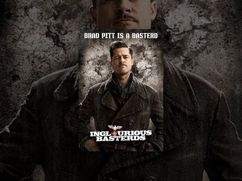 Inglourious Basterds is listed (or ranked) 18 on the list The Best Revenge Movies