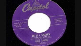 Watch Frank Sinatra Not As A Stranger video