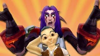 La Semana de los NIÑOS RATA  EVENTO - World of Warcraft 