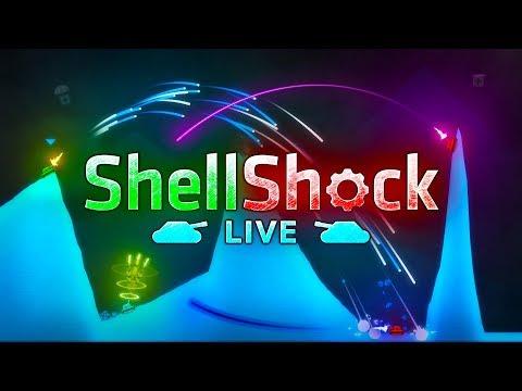 HOW TO NOT WIN - Shellshock Live w/ Friends!