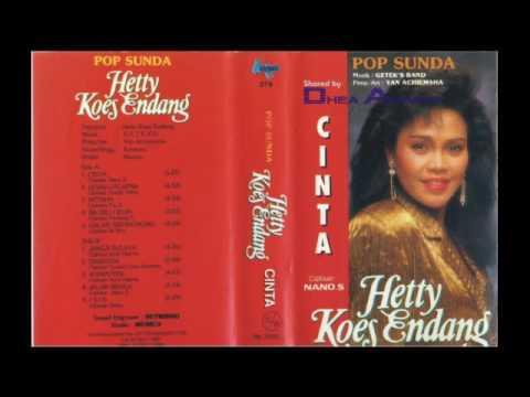 Hetty Koes Endang - Pop Sunda