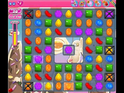 Candy Crush Saga Level 273 How To Make Do Everything Candy Crush Saga