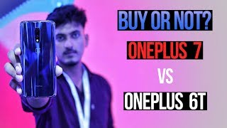 OnePlus 7 vs OnePlus 6T - Whats New in OnePlus 7??🔥
