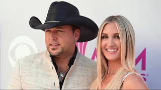 Download Lagu Jason Aldean's wife Brittany speaks on Las Vegas shooting Gratis STAFABAND