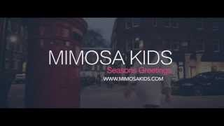 MIMOSA KIDS Clothes for Children - Season