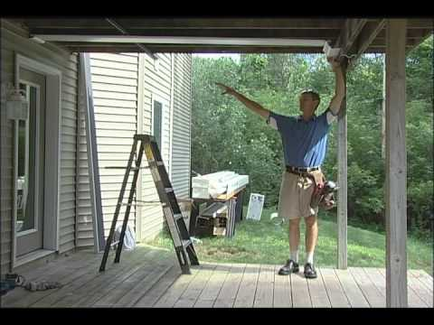 Insideout Underdecking Install Pt 1 Of 3 Youtube