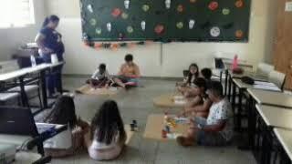 Halloween - Projeto English for kids.