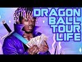 Dragon Ball Tour Life (DBZ Parody)