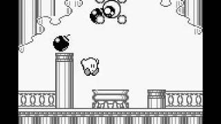 GB Kirby's Dream Land in 08:44 [TAS]