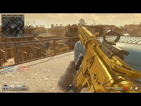 Call of Duty: Modern Warfare 3 PC Multiplayer Gameplay
