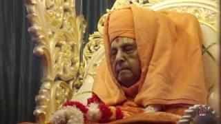 Divine Darshan of HH Pramukh Swami Maharaj, 15 Aug 2016, 1 pm to 3 pm