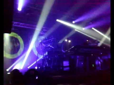 Orbital The Box Live (Superb Quality)