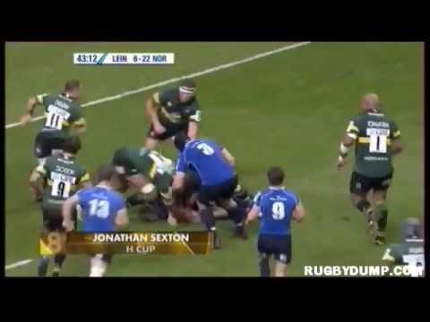 2011 top 10 tries