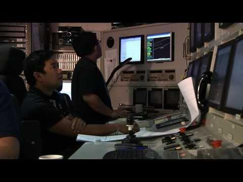 Van Oord Offshore success in Brazil HD-movie in Portugese
