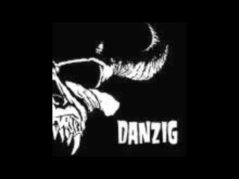 Danzig - Not Of This World