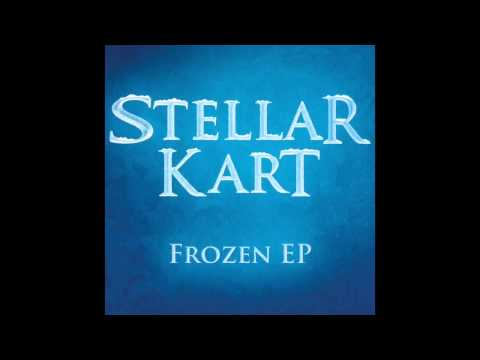Stellar Kart - Before And After