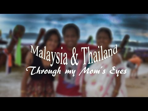 Travelling Malaysia & Thailand | Top Attraction Travel Guide