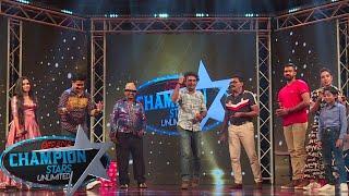Champion Stars Unlimited   24th October 2021