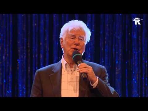 Dave On Stage Oud en Nieuw - Gerard Cox