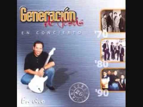 Generacion De Jesus - Fija Tus Ojos En Cristo