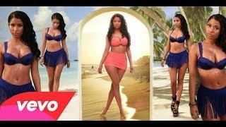 Nicki Minaj ft. PTAF - Boss Ass Bitch Remix