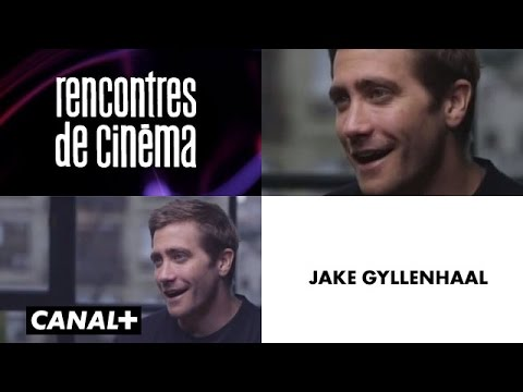 NIGHT CALL - Jake Gyllenhaal - Interview Cinéma