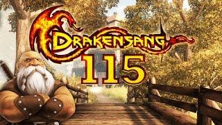 Drakensang - das schwarze Auge - #115