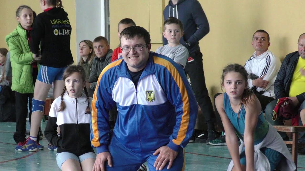 Присвята чемпіонкам. Калуш приймав Всеукраїнський турнір з вільної боротьби