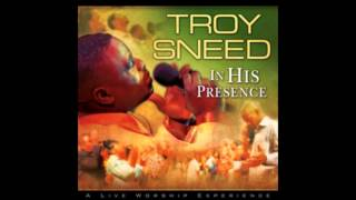 Watch Troy Sneed Hallelujah video