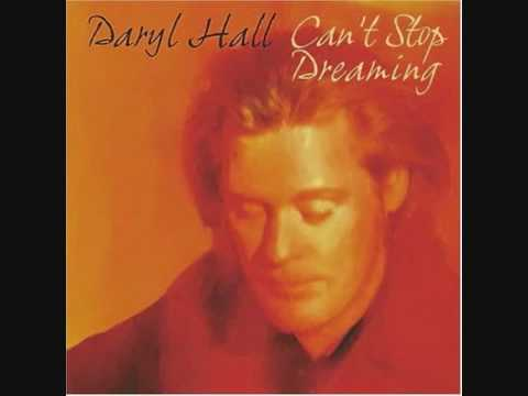 Daryl Hall - Hold On To Me