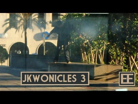 JKWONICLES 3 : Cody McEntire , Eduardo Craig , Cody Hale and more!