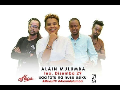 Mkasi | S11E03 with Alain Mulumba Extended