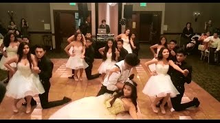 Love Me Like You Do Quinceanera Vals/Waltz | Fairytale Dances