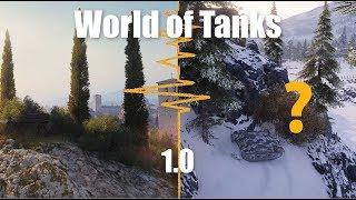 HolyToxs climbing  SECRET CLIMBS  World of Tanks 1
