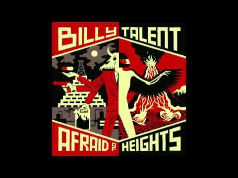 Billy Talent - Billy Talent (album)