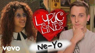 Ne-Yo Lyrics Pick Up Girls? #VEVOLyricLines (Ep. 8)