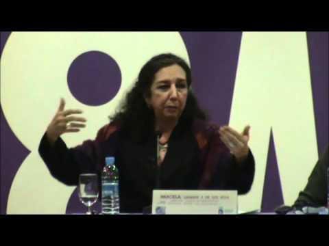 Intervención de Marcela Lagarde