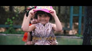 Olesia| Online store for kids clothing| Girls [4-11 Years]