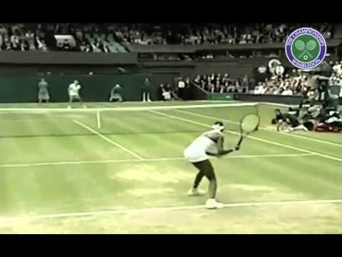 Steffi Graf v. Venus Williams | 1999 Wimbledon