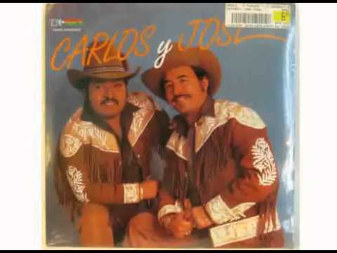 Carlos y Jose cancion Es Imposible