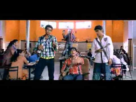 KSY - Video Song - HD - Parvathy Parvathy.avi