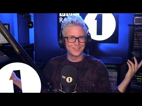 The Great British Theme Tune test with Tyler Oakley