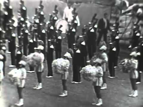 Madison Heights High School 1963 Indiana State Fair Chanpions