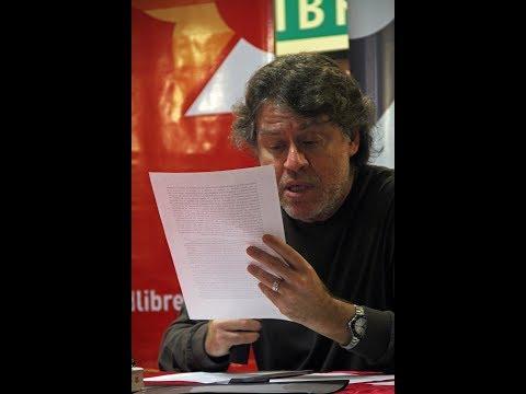 'Política y Barbarie', por Ricardo Forster - Clase 1