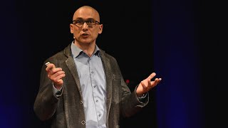The human pursuit of artificial intelligence | Thore Graepel | TEDxExeter