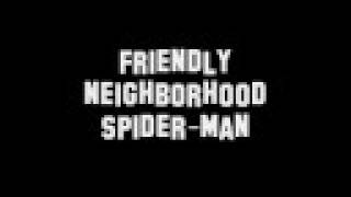 1967 spiderman theme song lyrics