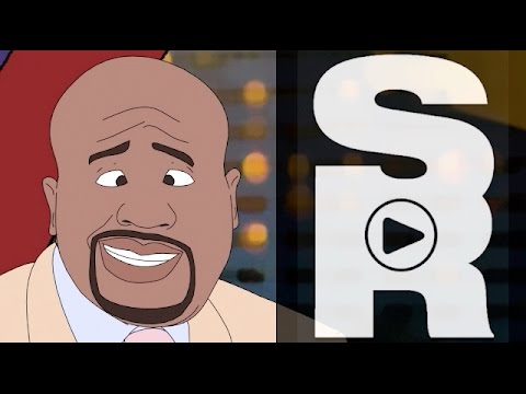Inside the NBA  Parody - Kobe Retires - by Sean Rohani